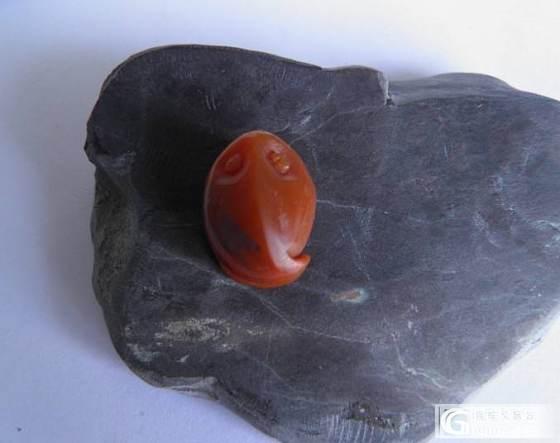 南红玛瑙 苏工小精品上新 大多是联合料_玛瑙