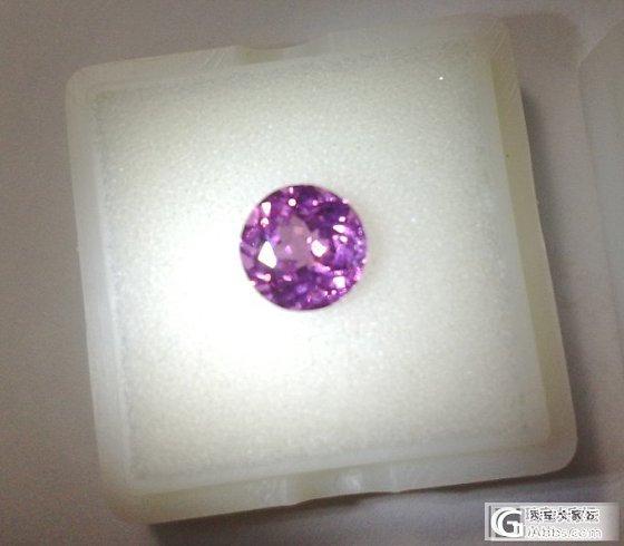 一颗有意思的石榴石_石榴石刻面宝石