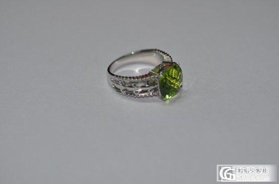 京华雨巷高级珠宝定制,坛友定制的,霸气的无钻款式欧洲风范戒指!_镶嵌珠宝