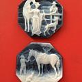 玛瑙浮雕、可以收藏的玛瑙卡梅欧