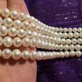 珍珠项链200元一条