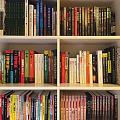 一些闲置书