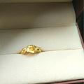 给妈妈买的周生生的开口戒指老是开怎么办