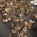 意大利收藏家用几十时间收集了这些精美的欧洲老银铃铛,震惊了!