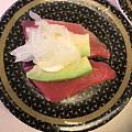 今晚お寿司