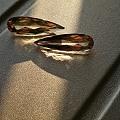 Diaspore 猕猴桃色水铝石