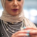 【Hijab女孩 new style】