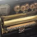 古典珠宝音乐盒让我开眼界了🎼