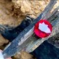 能到古柏林鸽血红红宝石吗?