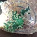 同学的翡翠原石