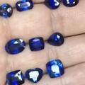 一手颜色非常好的皇家蓝蓝万博体育manbetx官网,2-3ct,价格非常合适