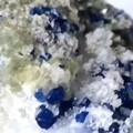 陆安钴尖晶标本