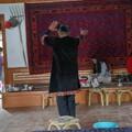 我到喀什了
