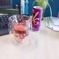 不实用的樱花杯