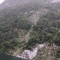 国王湖的回音壁,据说非常有名。